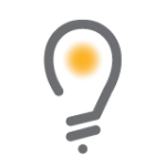 CUSTOMERicity-logo-bulb